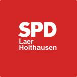 Logo: SPD Laer